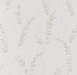 Panama Eucalyptus behang creme licht beige 0208