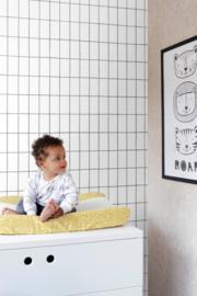 Esta Home Scandi Cool behang Kleine Tegeltjes 139030