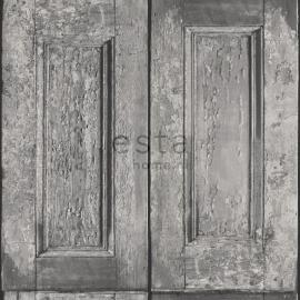 Esta Home Vintage Rules! behang 138209