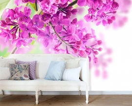 058. Esta Home PhotowallXL lilac 158010