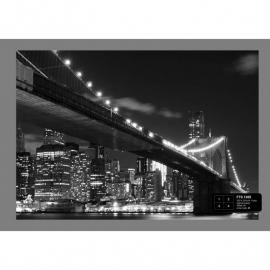 Dutch Wallcoverings Fotobehang Brooklyn Bridge 2