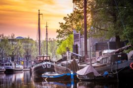 Gouda Oude Haven