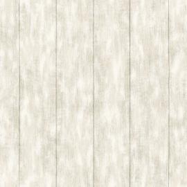 008. Esta Home Sloophout behang beige/bruin 128008