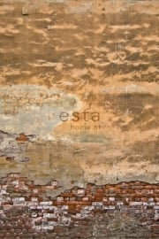 Esta Home Denim & Co. PhotowallXL old Tuscany wall 157704
