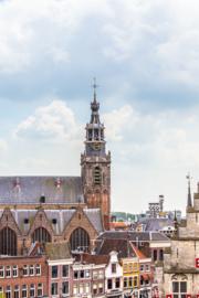 Gouda Toren Sint Jan