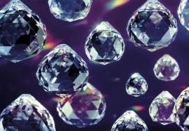 03. Komar Fotobehang Crystals 8-737