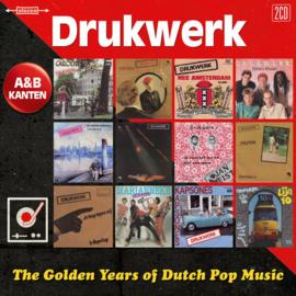 Drukwerk - Golden Years of Dutch Popmusic - 2cd