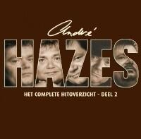 Andre Hazes - Het Complete Hitoverzicht - deel 2