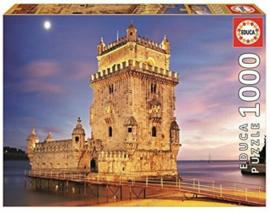 Educa - Toren van Belem, Lissabon