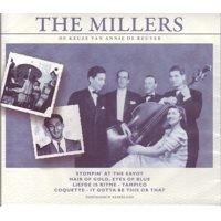 Millers the - De Keuze van Annie de Reuver