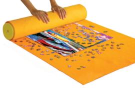 Eurographics 0102 - Smart Puzzle Roll & Go Mat  voor 2000 stukjes