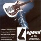 Legend - In the Beginning cd  ( Movi Music)