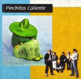Pinchitos Caliente  - Pinchitos Caliente