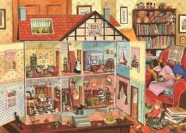 House of Puzzles - Ideal Home - 1000 stukjes