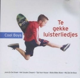 House for Kids - Cool Boys
