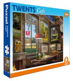 TFF - Twents Cafe - 1000 stukjes
