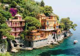 KS - Seaside Villas Near Portofino - 500 stukjes