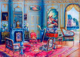 Bluebird - The Music Room - 1000 stukjes