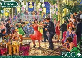 Falcon de Luxe 11291 - Dancing the Night Away - 500 stukjes