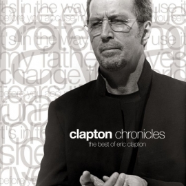Eric Clapton - Chronicles-The Best Of