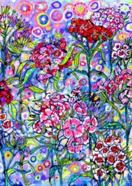 Bluebird - Sweet William - 1500 stukjes