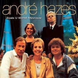 Andre Hazes - Zoals U Wenst Mevrouw