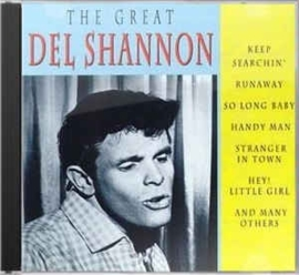 Del Shannon - The Great