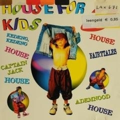 House For Kids deel 3