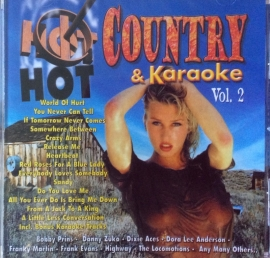 Hot Hot Country & Karaoke
