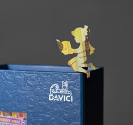 DaVICI - Boekwinkel - 35 stukjes