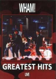 Wham - Greatest Hits