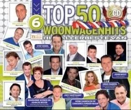 Woonwagen Top 50 - deel 6 - 2cd-box