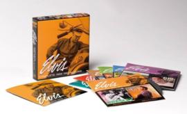 Elvis Presley - Complete 1956-1962 - 8cd box