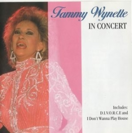 Tammy Wynette - In Concert