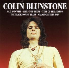 Colin Blunstone - Colin Blunstone