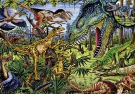 Heye - Carnivores - 500 stukjes