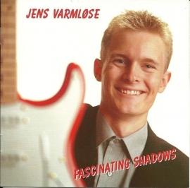 Jens Varmlose - Fascinating Shadows cd