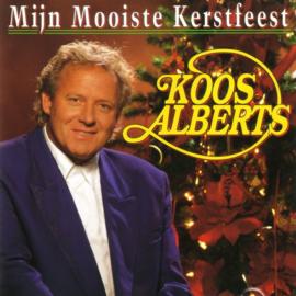 Koos Alberts - Mijn Mooiste Kerstfeest