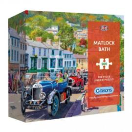 Gibsons 3435 - Matlock Bath - 500 stukjes  Giftbox