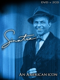 Frank Sinatra  - an American Icon - dvd+2cd box