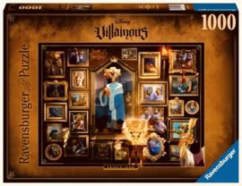 Ravensburger Disney Villainous - King John - 1000 stukjes