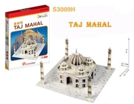 Cubic Fun 3D - Taj Mahal - 39 stukjes (mini)