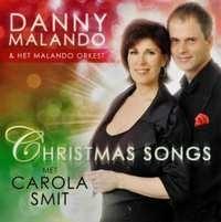 Danny Malando & Carola Smit - Christmas Songs