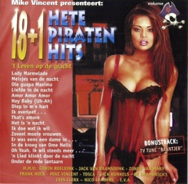 18+1 Hete Piratenhits - deel 4