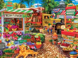 Master Pieces - Sale on the Square - 750 stukjes