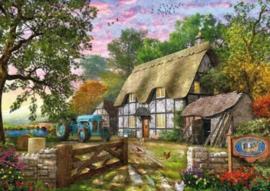Falcon de Luxe - The Farmers Cottage - 1000 stukjes