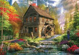 KS - Mill Cottage - 2000 stukjes