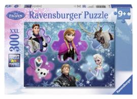 Ravensburger Disney Frozen - De IJskoningin 300XXL stukjes