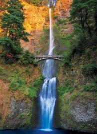 Eurographics 0546 - Multnomah Fails Oregon - 1000 stukjes