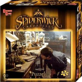 University Games - Spiderwick Chronicles - 200 stukjes